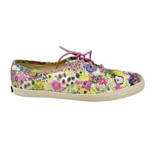 Keds x Liberty Of London   Floral Sneakers